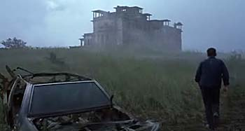 City of Ghosts, Showdown on Bokor Hill Station