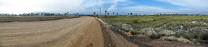 New Ringroad east of Kampot by Asienreisender