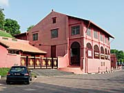 'The Stadthuis / Museum of Malacca' by Asienreisender