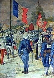 The French Occupation of Trat