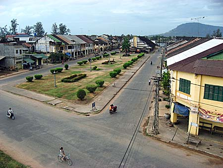 'Kampot in January 2007' by Asienreisender