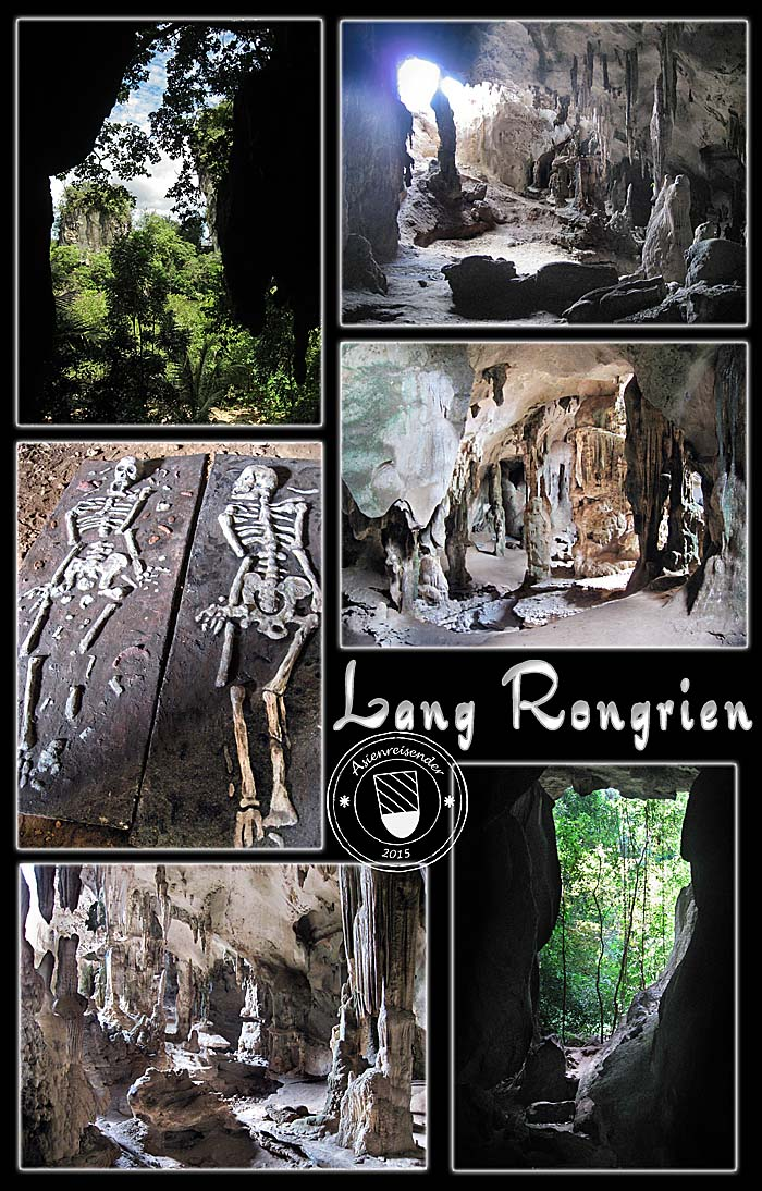 'The Cave of Long Rongrien' by Asienreisender