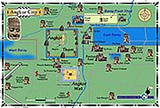 Thumbnail 'Map Angkor Archaeological Park' by Asienreisender