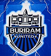 'The Emblem of Buriram FC' by Asienreisender