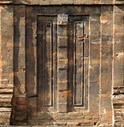 'False Door in Muang Tam' by Asienreisender